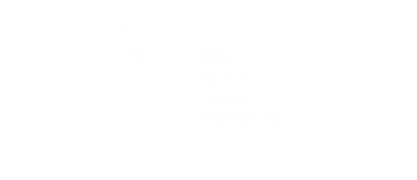 bsi accredited project management